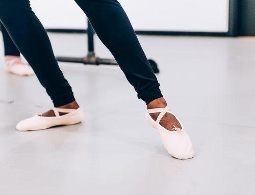 Ballet pour les nuls